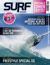 Download cover Kitesurf Magazine!